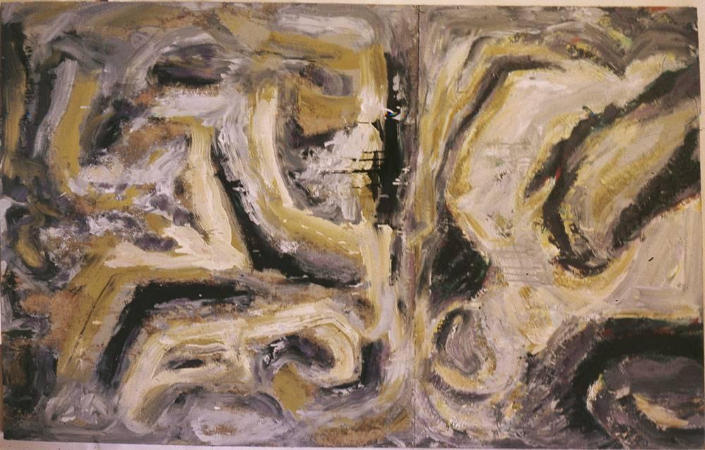 Kevät (1990 80x140)