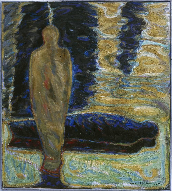 Lähtö 1 (1992 130x120)