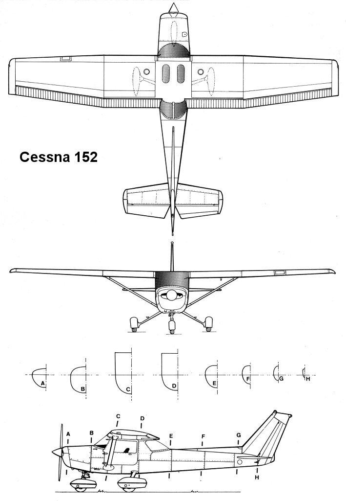 Cesna 152