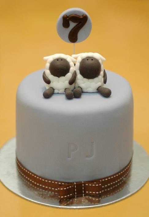 Happy Anniversary to Ewe