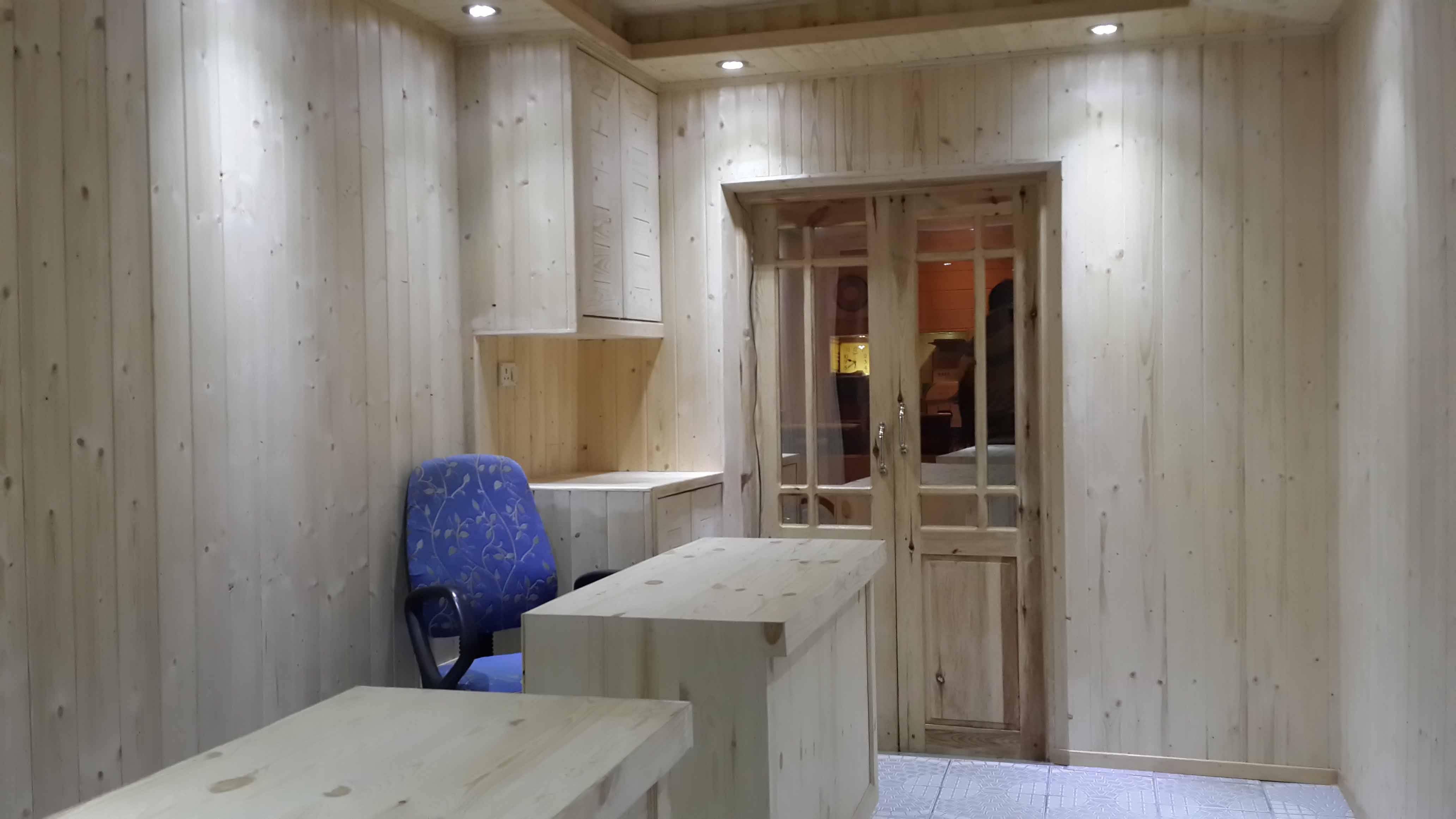 Office Cabin 8