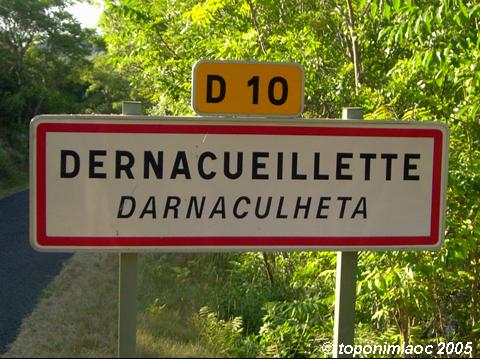 DARNACULHETA