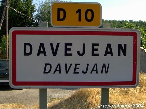DAVEJAN