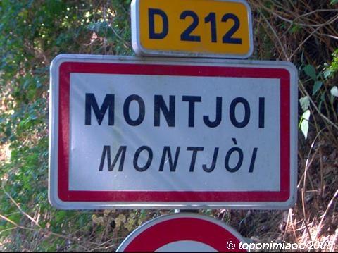 MONTJOI