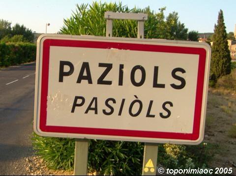 PASUOLS