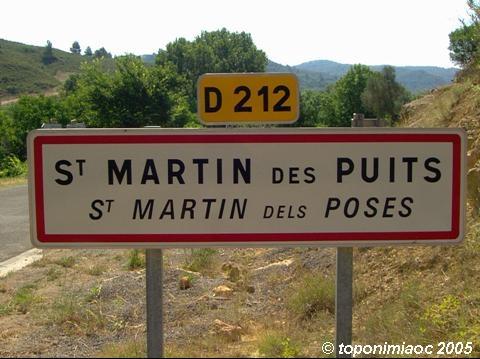 SANT MARTIN DELS POSES