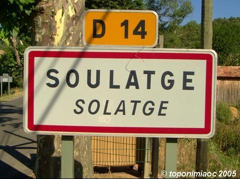 SOLATGE