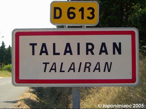 TALAIRAN