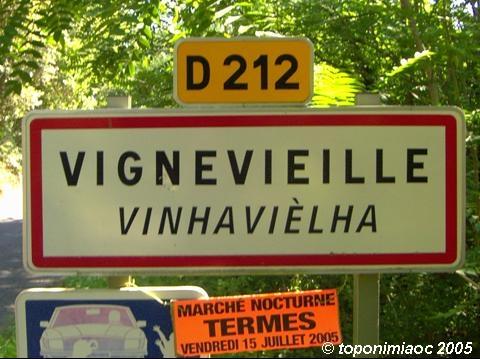 VINHAVIELHA