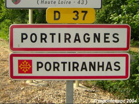 PORTIRANHAS