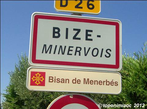 BISA DE MENERBES