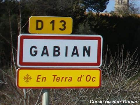 GABIAN