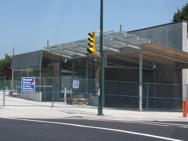 Langara - 49th Avenue Station