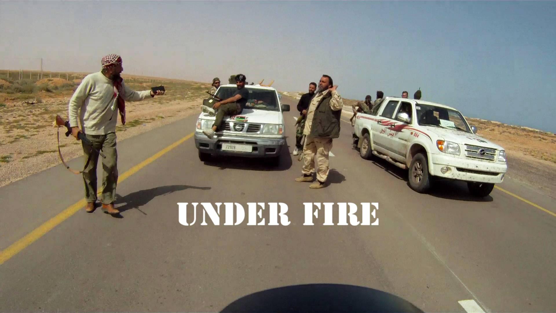 Libya - photo by Finbarr O'Reilly