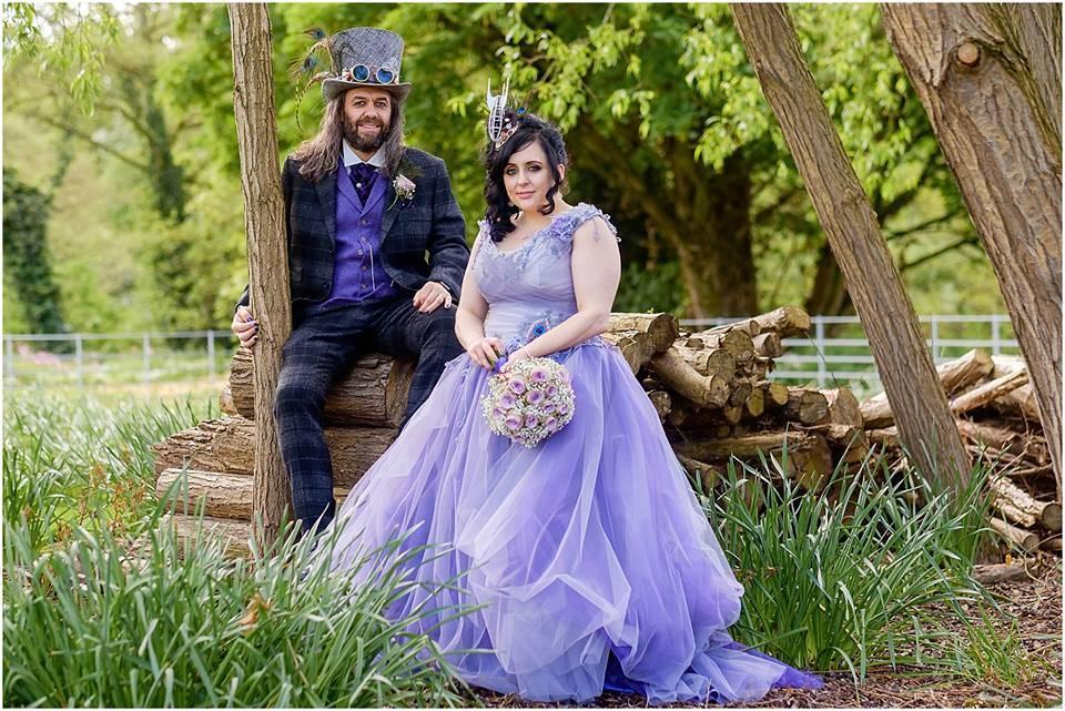 Becky & Adam