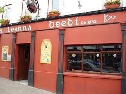 Beedy's Bar