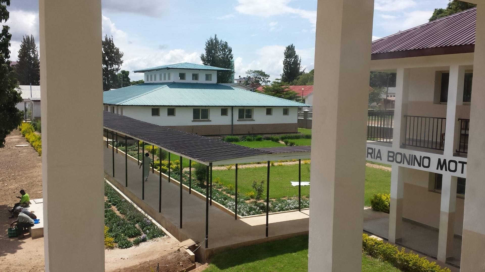 Mission Trip to Tanzania