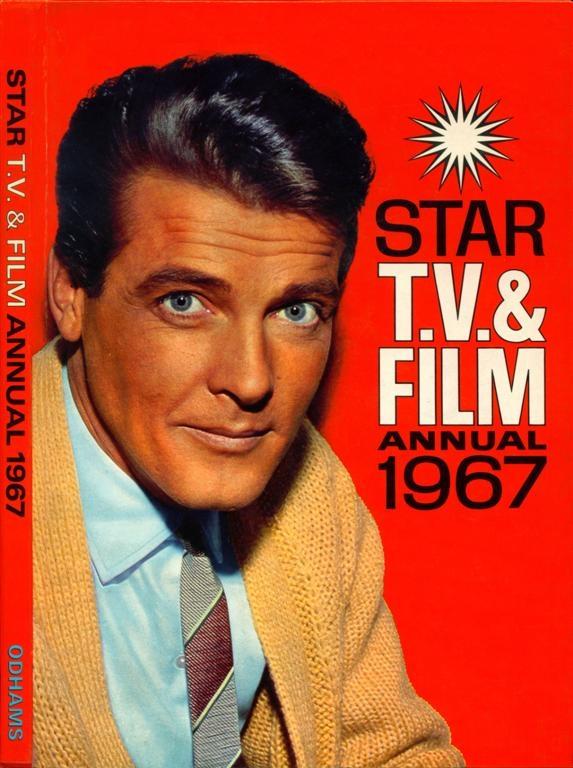 Star TV & Film Annual 1967