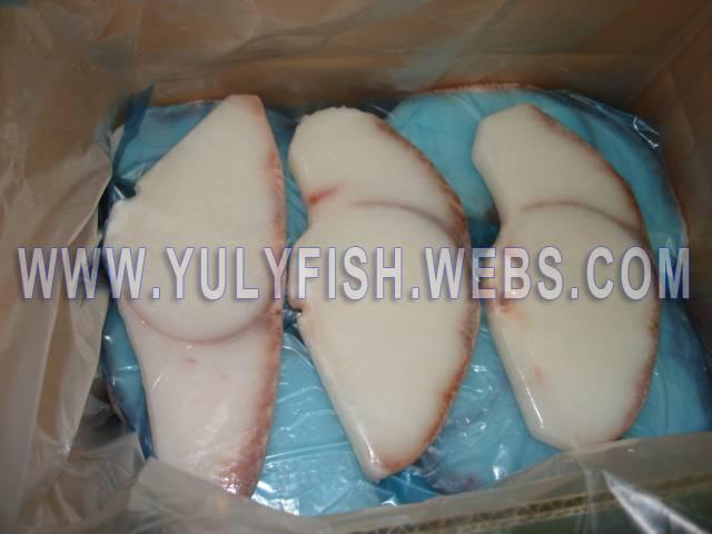Blue Shark Slices