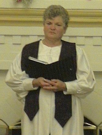 Margaret Demmon