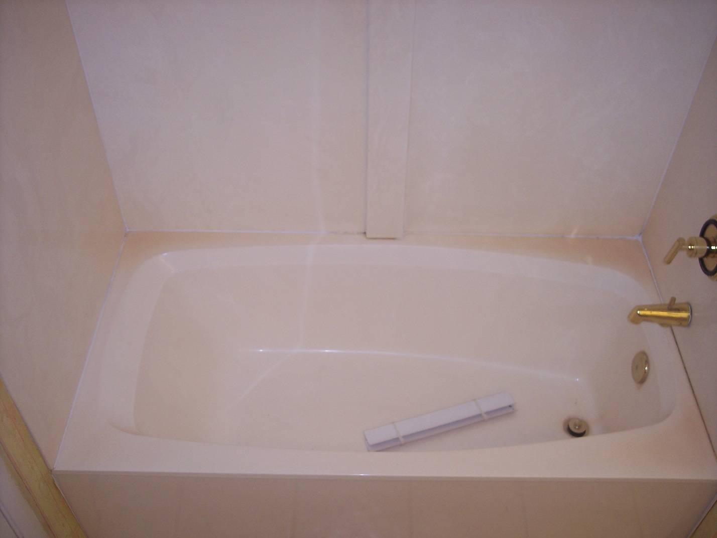 Old Tub.