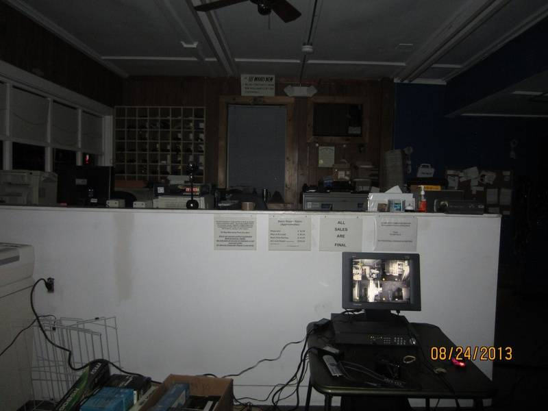 Surveillance Monitor was used