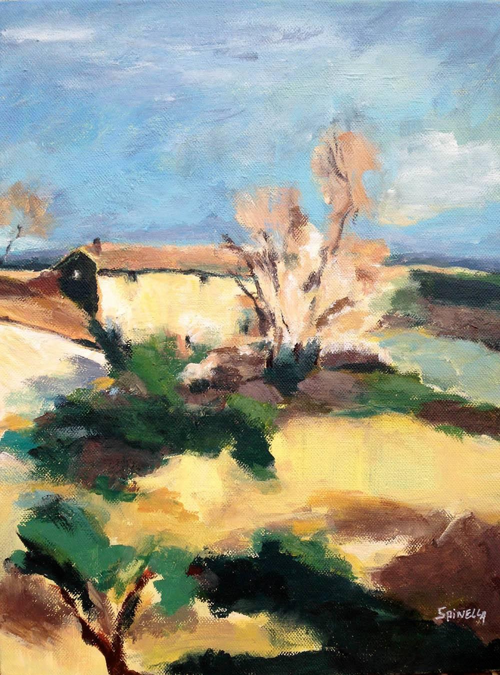Soleil de Provence