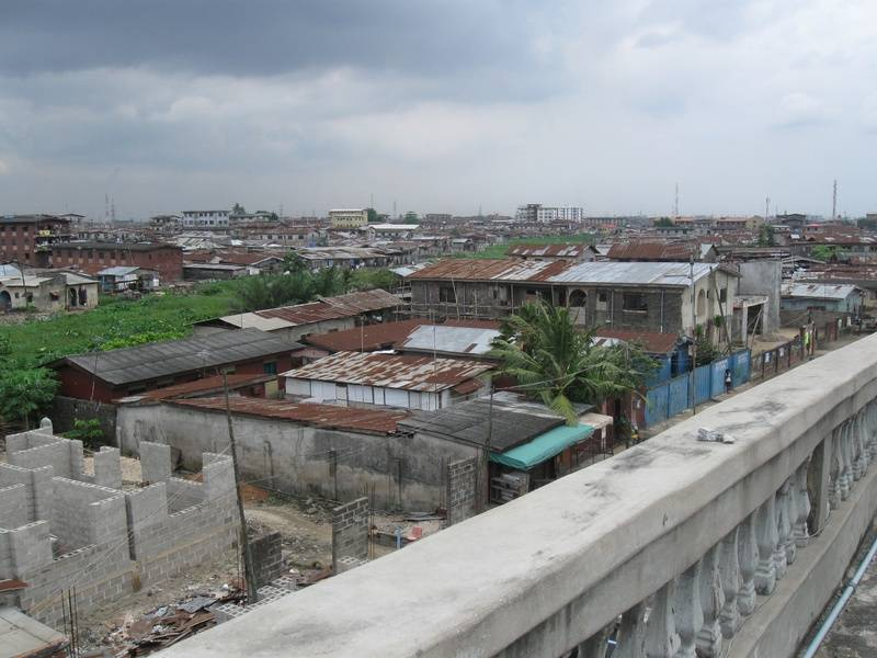 Spiritual Warfare against principalities holding A.J City captive