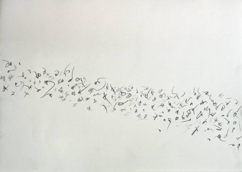 Drawing 20 Eleanor MacFarlane