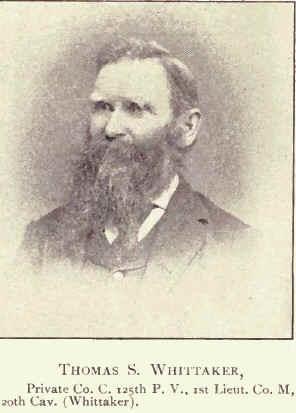 Thomas S. Whittaker