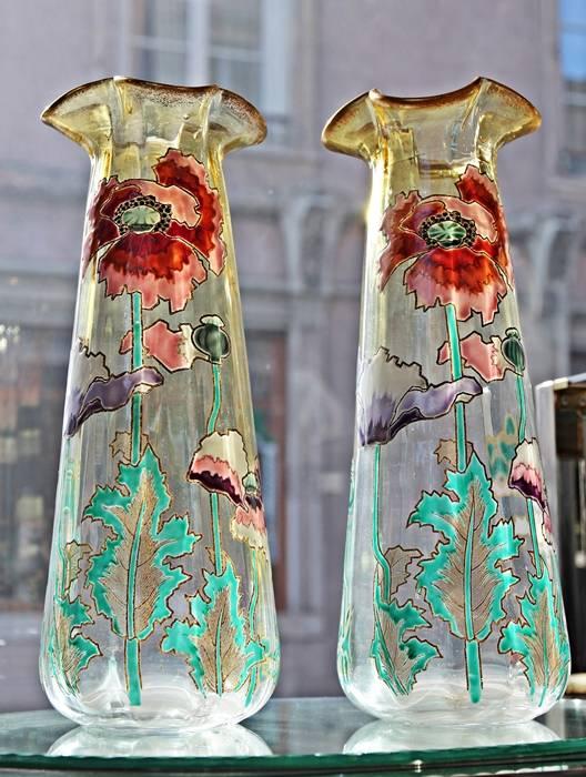 Verreries & Cristalleries de Saint-Denis - Legras & Cie
