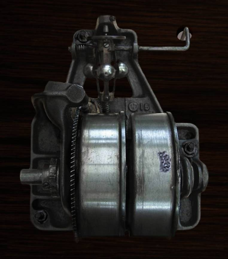 HMV58_013 Motor