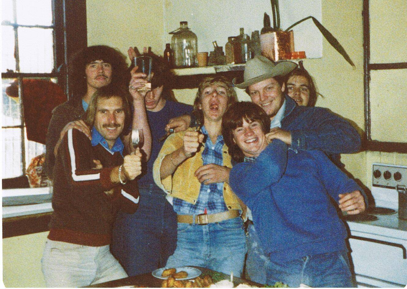 Bankstown Class 1980
