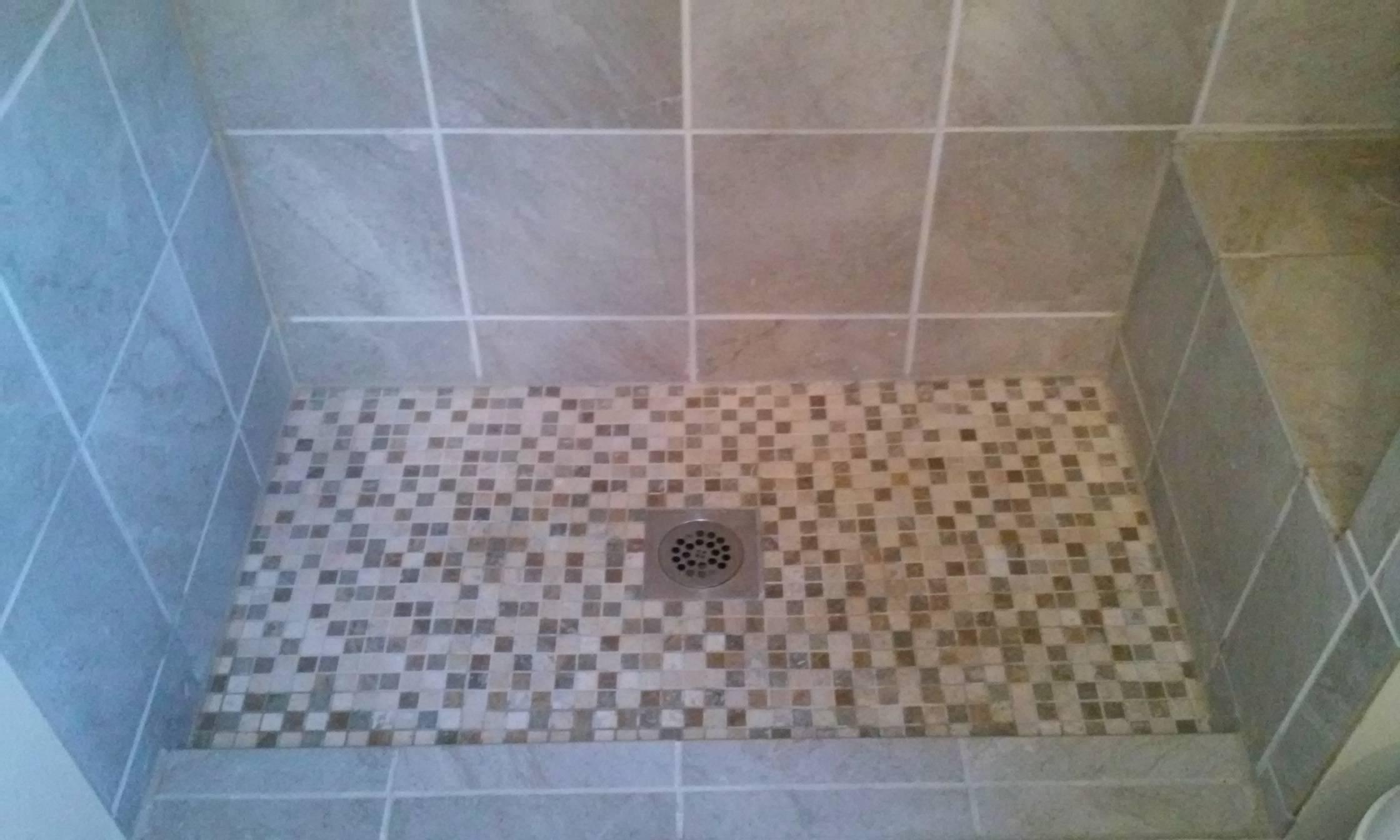 Custom Cut Tile