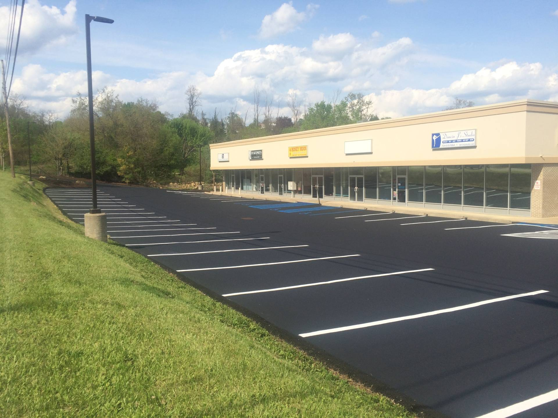 Clay Pike Shopping Center