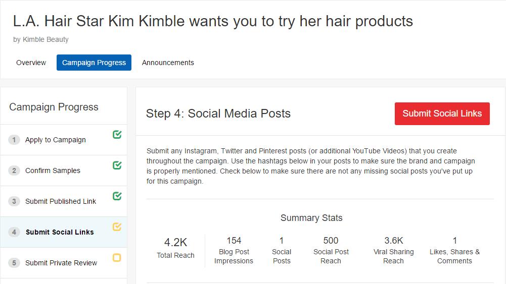Kim Kimbell brand
