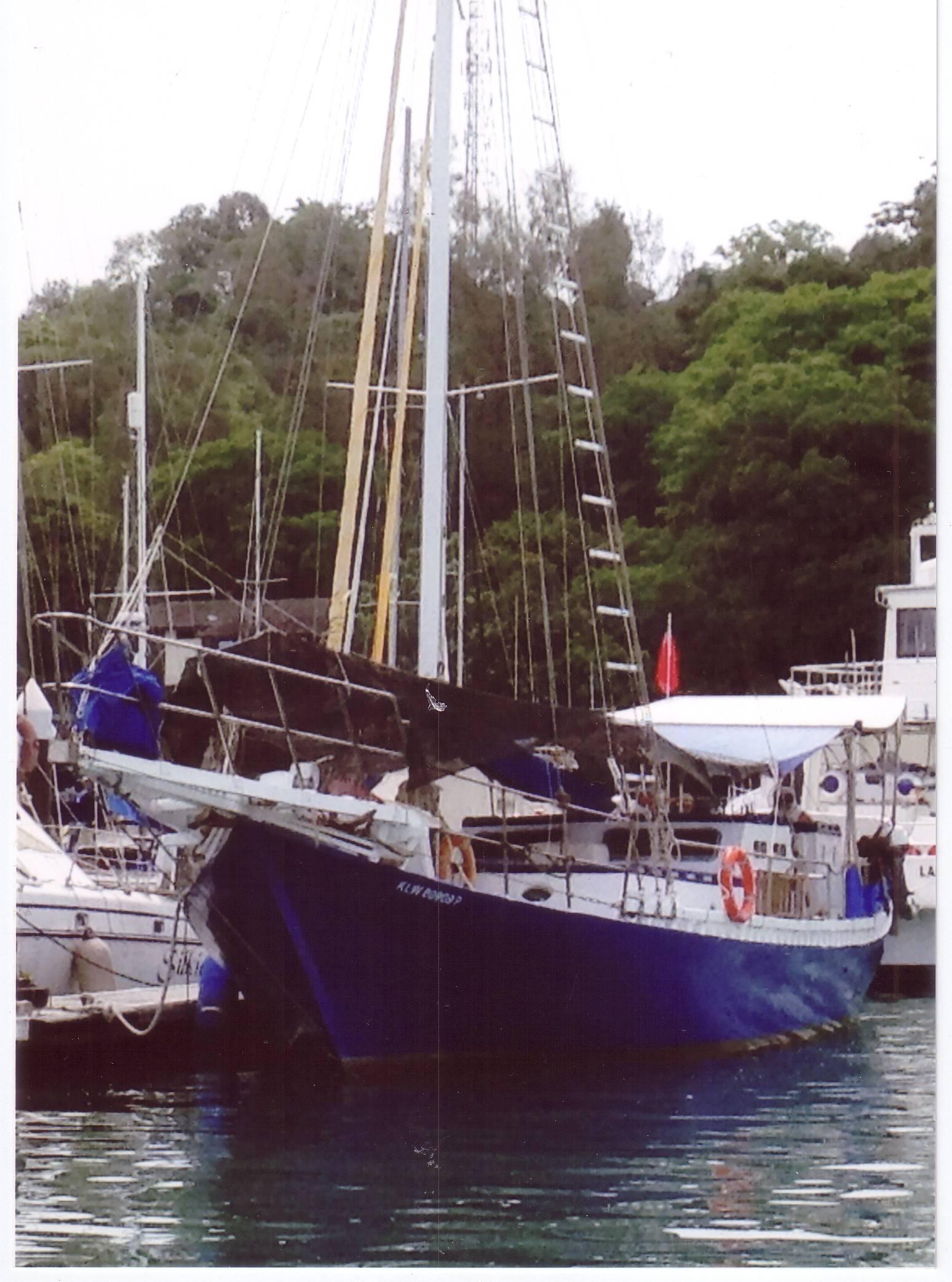 Langkawi Yacht Cruises