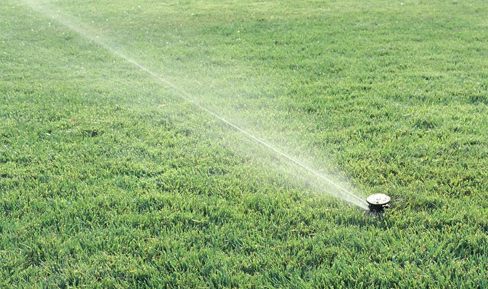 We now sell Irrigation Supplies