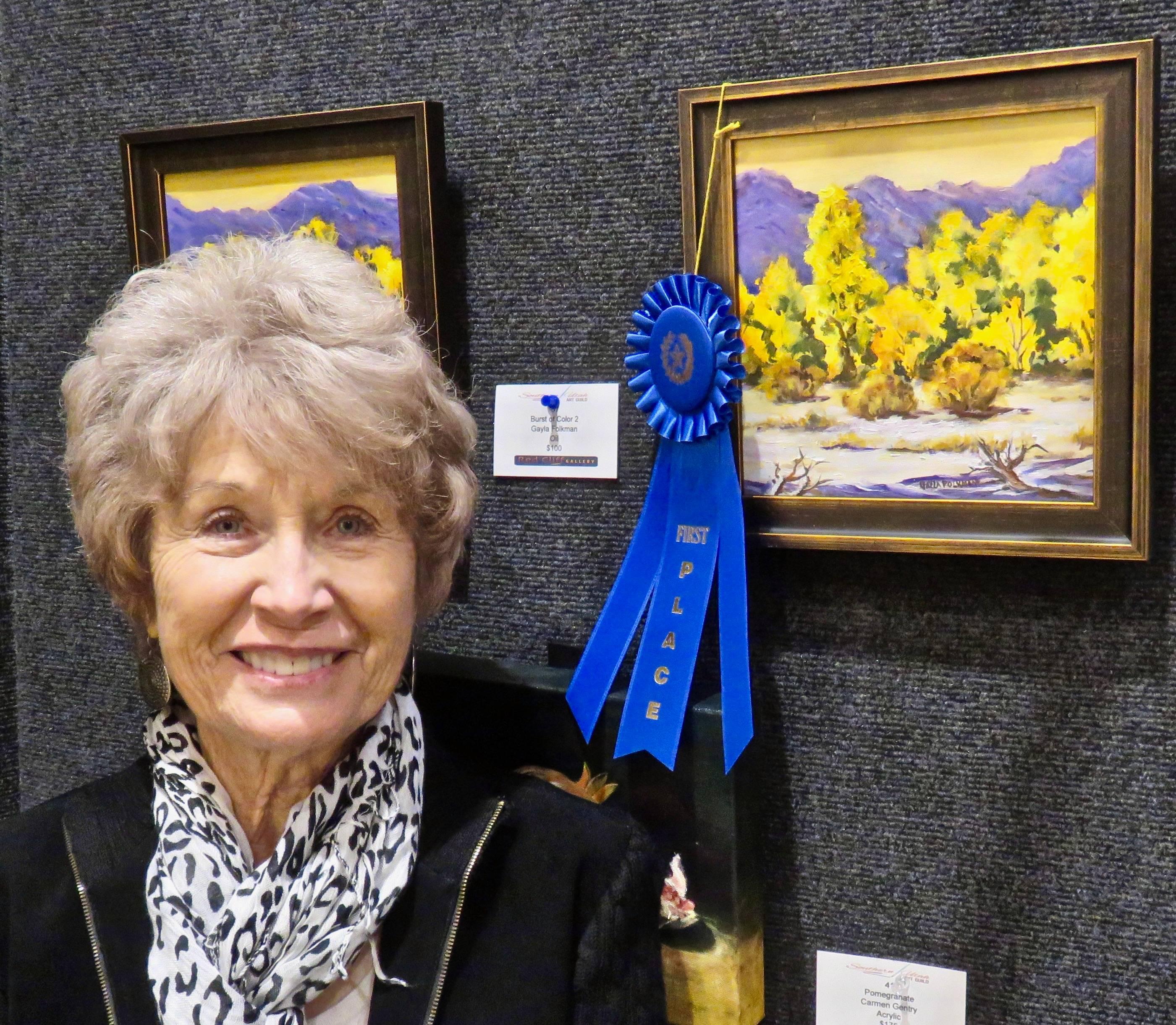 Gayla Folkman