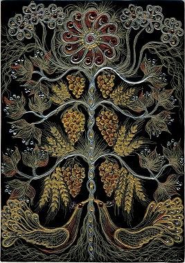 Armenian Tree of Life