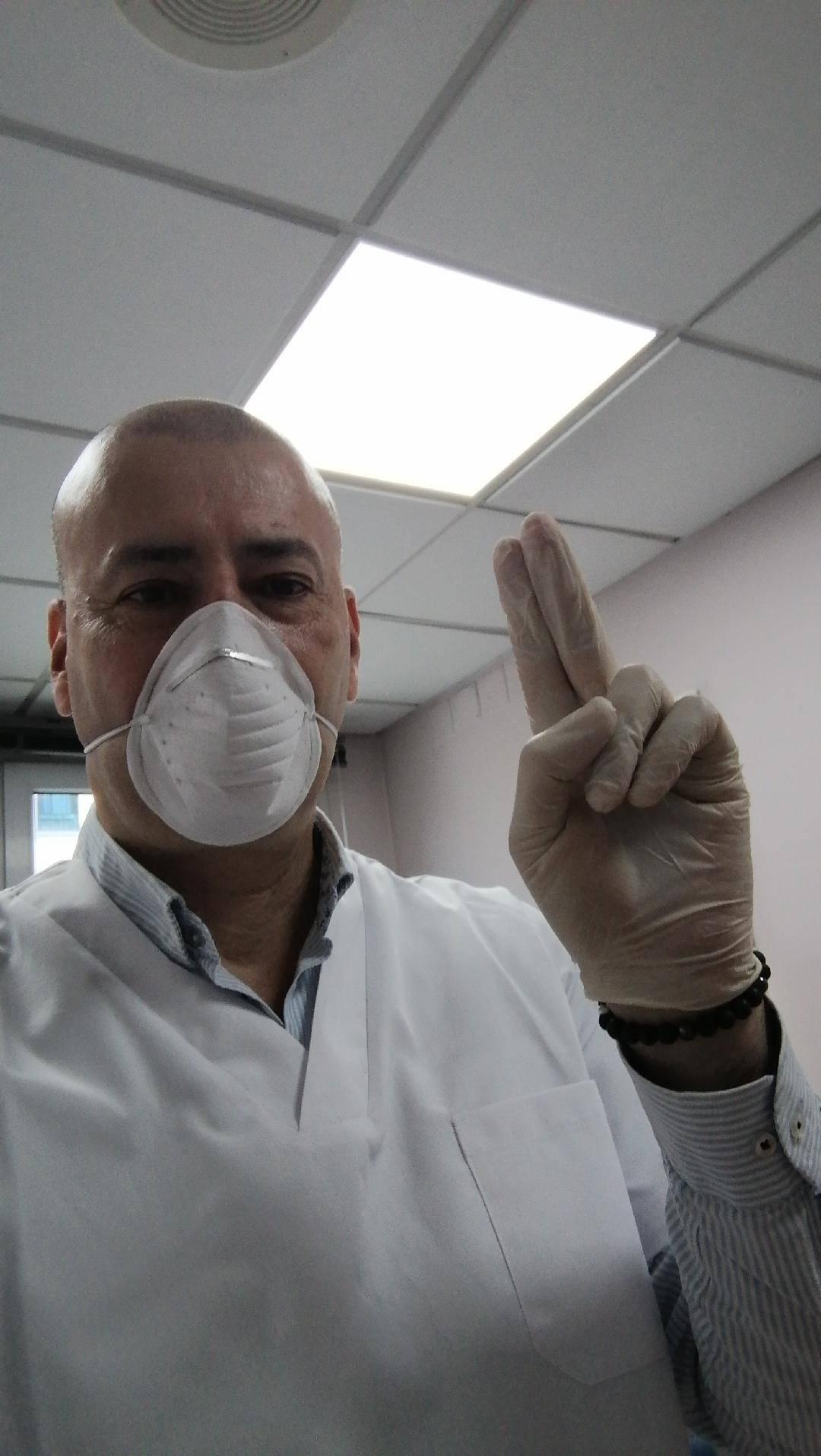 Centro Médico Andrea Regina (Algeciras)