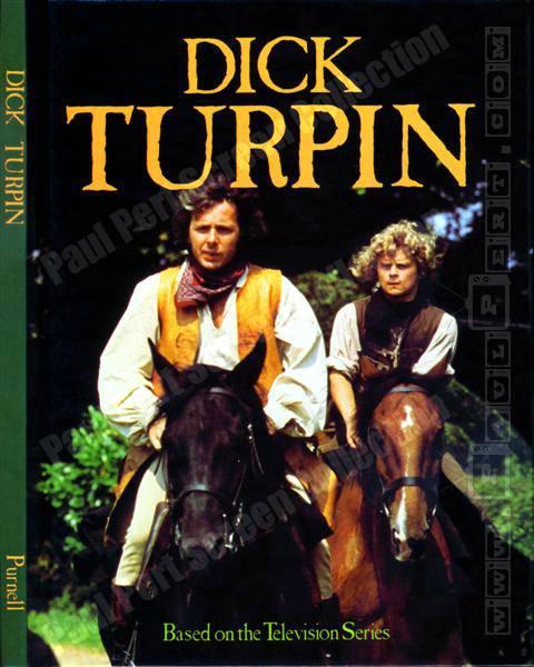 Dick Turpin (Richard O'Sullivan)