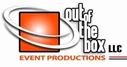 OUT OF THE BOX LLC EVENT PRODUCTIONS, Al Quoz 4, street 17th, DUBAI, U.A.E., 48928, U.A.E.