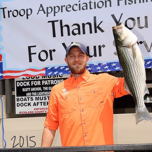 "2015 Big Fish Prize ""Winner"