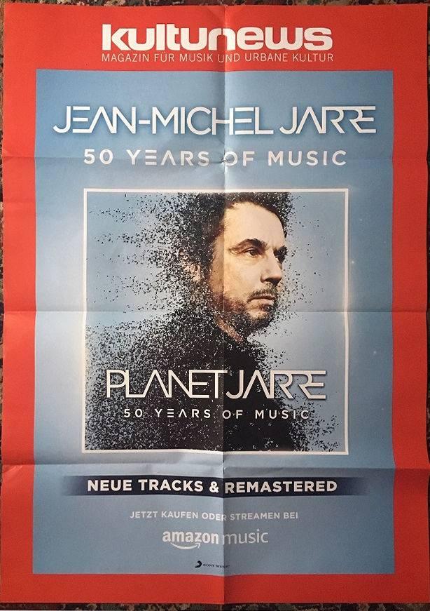 Planet Jarre.