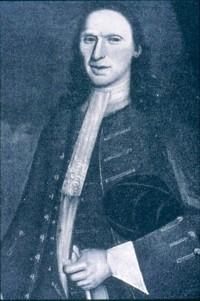 Waldron, Pieter l675-l725