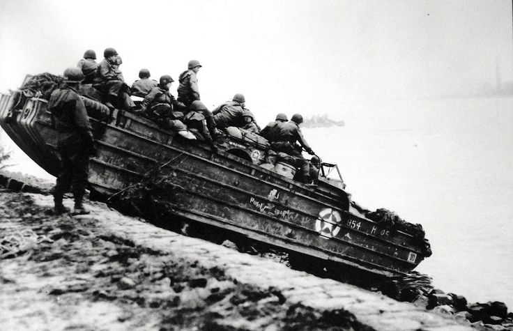 7th Army in the 2nd World War.