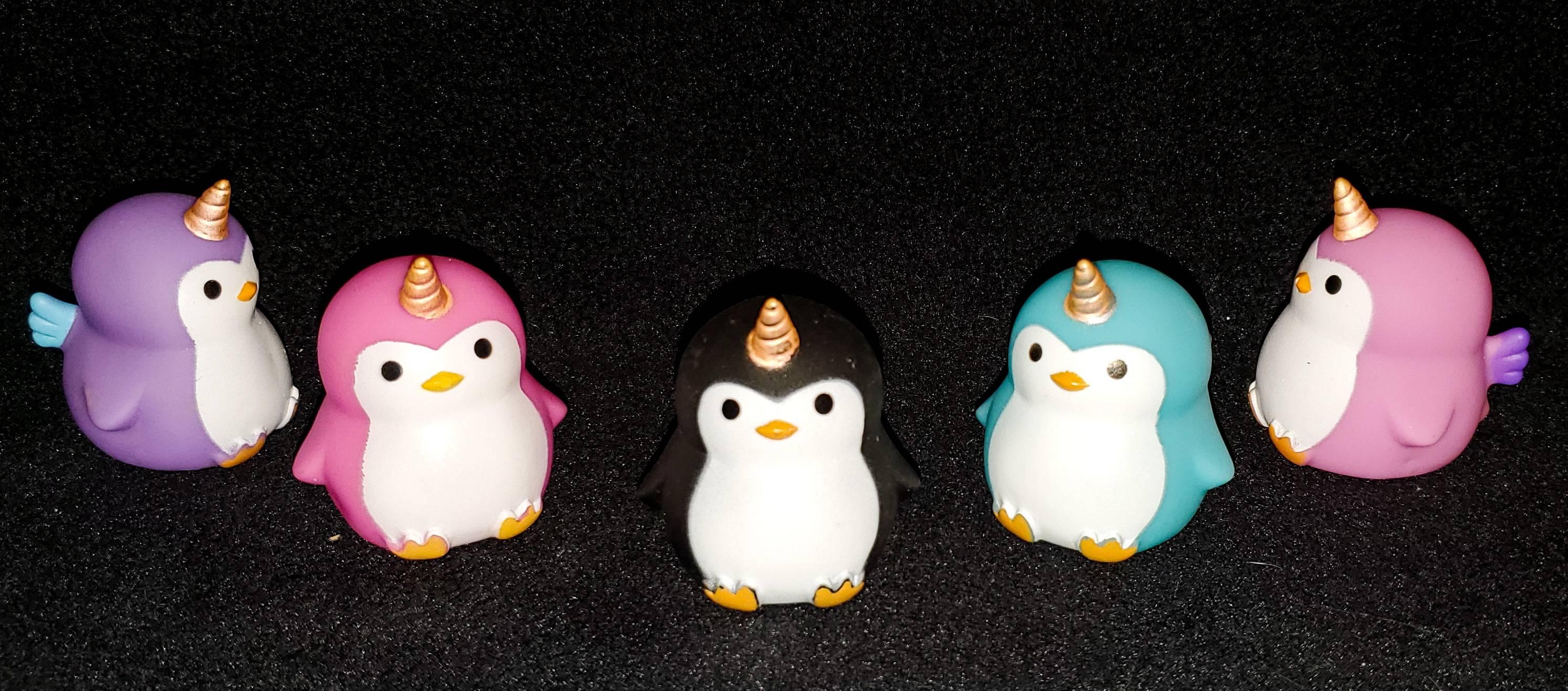 Penguincorn