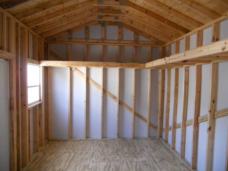 16 oc frame and loft