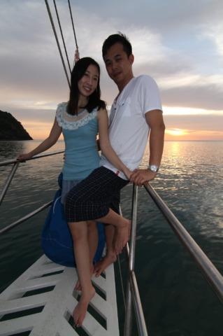 Langkawi Sunset Yacht Cruises